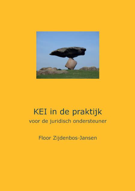 Cover KEI in de praktijk