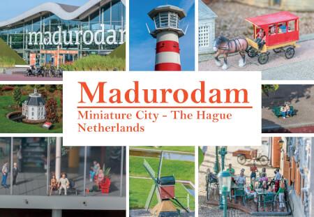 Cover Madurodam