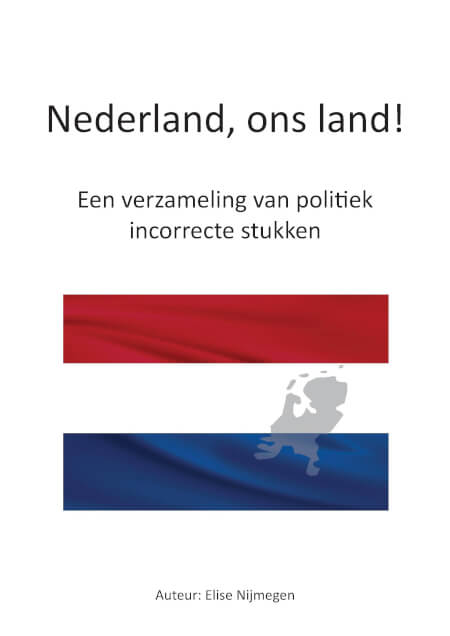 Cover Nederland, ons land!