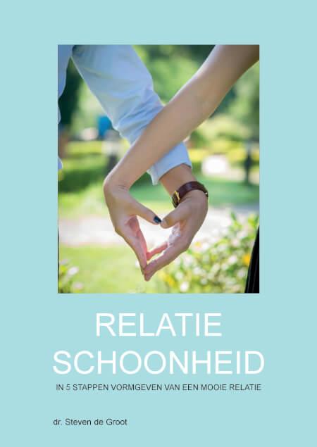 Cover Relatieschoonheid