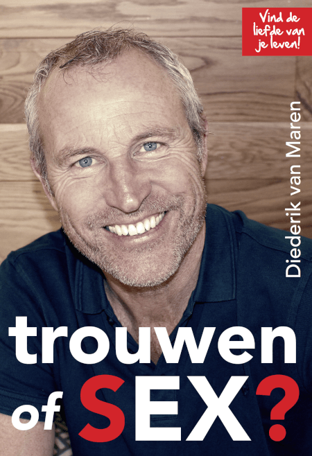 Cover Trouwen of Sex