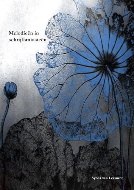 Cover Melodieën in schrijffantasieën