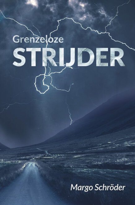 Cover Grenzeloze Strijder