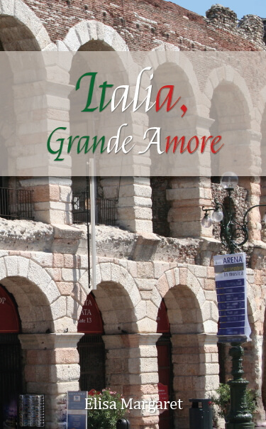 Cover Italia, grande amore