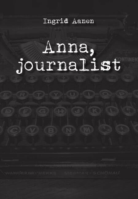 Cover Anna, journalist