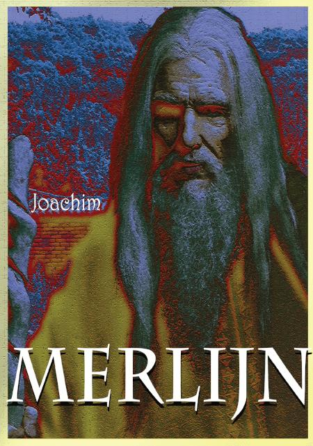 Cover Merlijn
