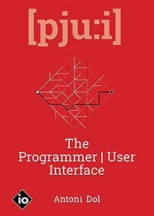 Cover The Programmer | User Interface