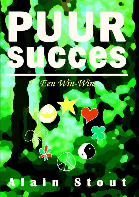 Cover Puur Succes