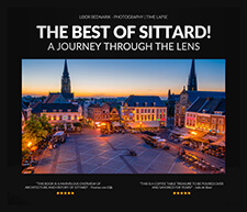 Cover The Best Of Sittard