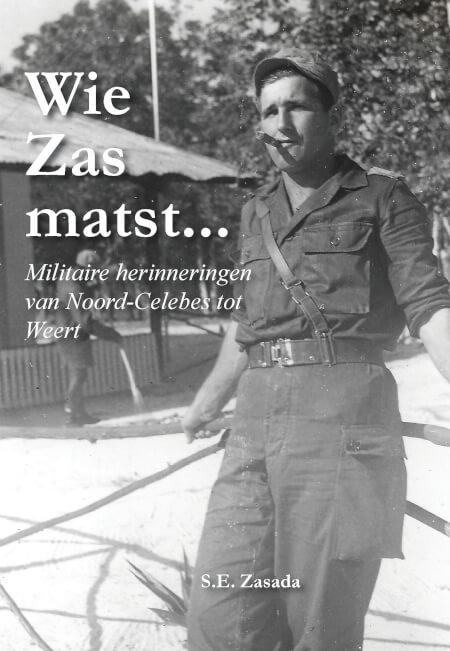 Cover Wie Zas Matst