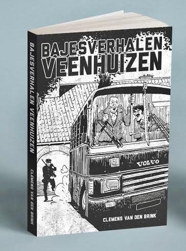 Cover Bajesverhalen Veenhuizen