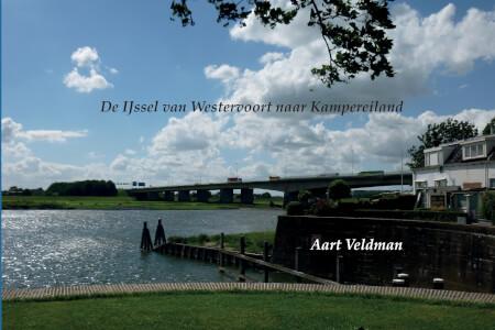 Cover De IJssel van Westervoort naar Kampereiland