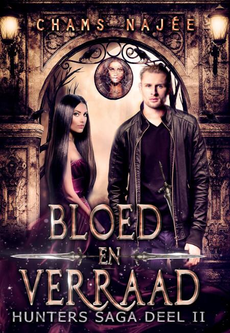 Cover Bloed en Verraad