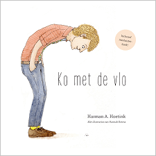 Cover Ko met de vlo