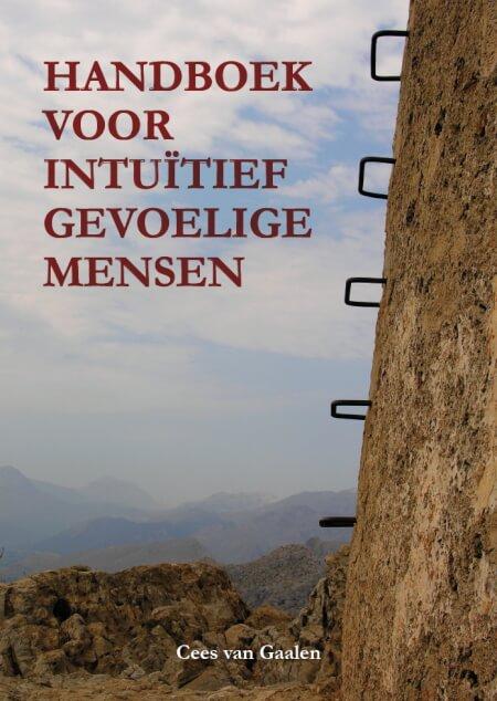 Cover Handboek voor intuïtief gevoelige mensen