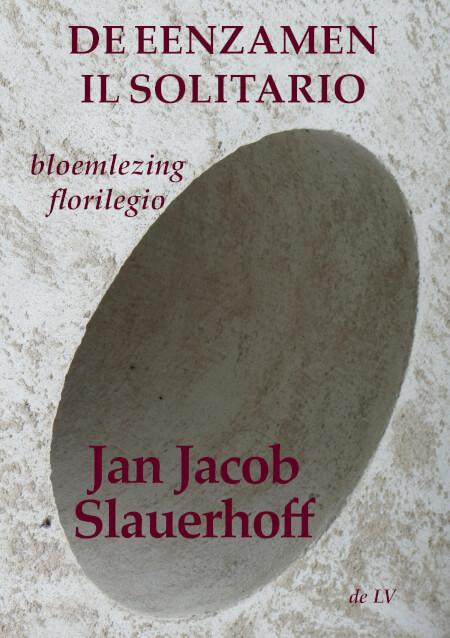Cover De eenzamen / Il solitario
