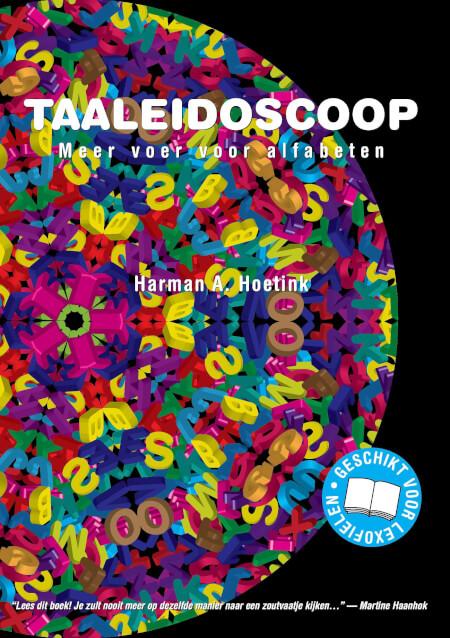 Cover Taaleidoscoop