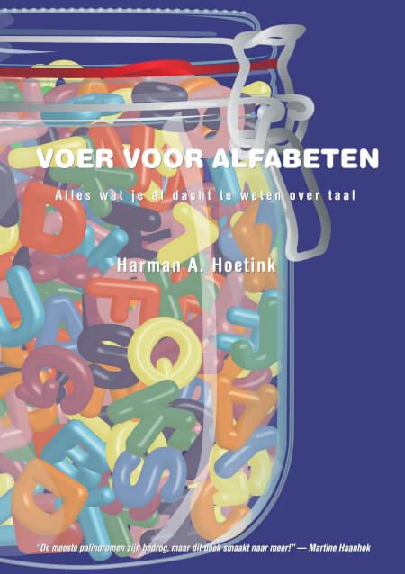 Cover Voer voor alfabeten