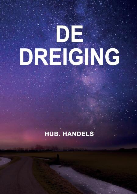 Cover DE DREIGING