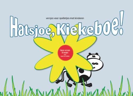 Cover Hatsjoe Kiekeboe!