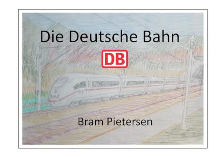 Cover Die Deutsche Bahn