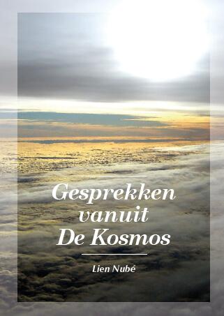 Cover Gesprekken vanuit De Kosmos