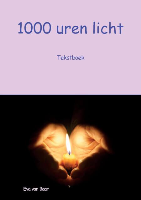 Cover 1000 uren licht