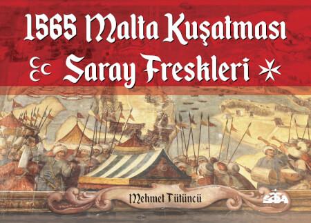 Cover 1565-malta-kusatmas-saray-freskleri