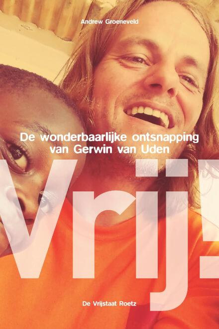 Cover Vrij!