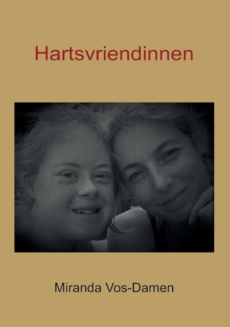 Cover Hartsvriendinnen