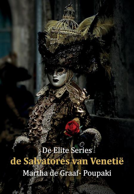Cover De Salvatores van Venetie