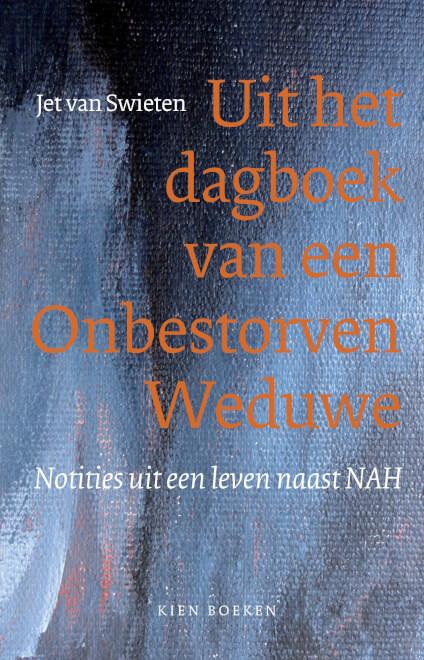 Cover Uit het dagboek van een Onbestorven Weduwe