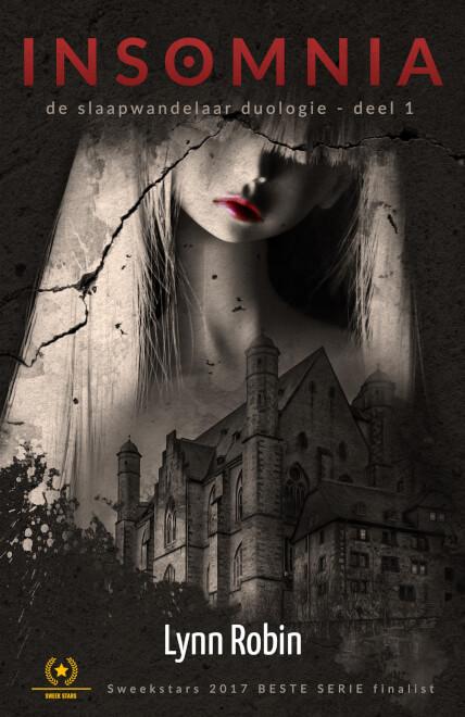 Cover Insomnia - Paperback