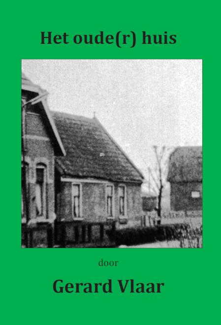 Cover Het oude(r) huis