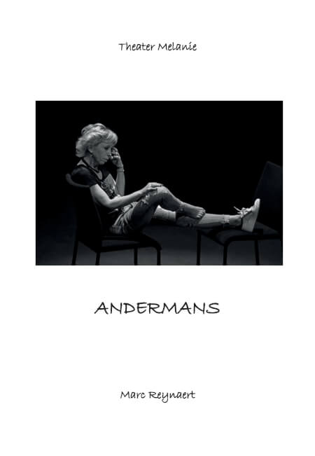 Cover ANDERMANS