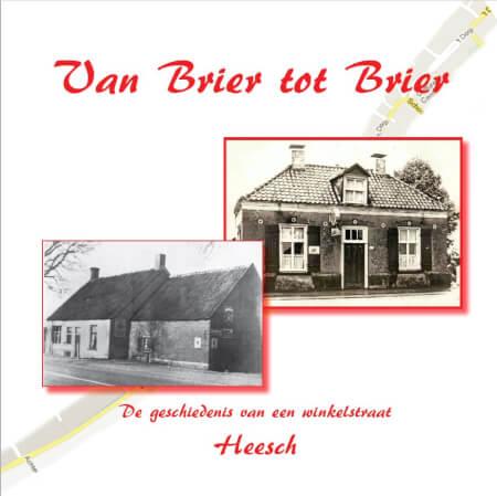 Cover Rijksweg Heesch