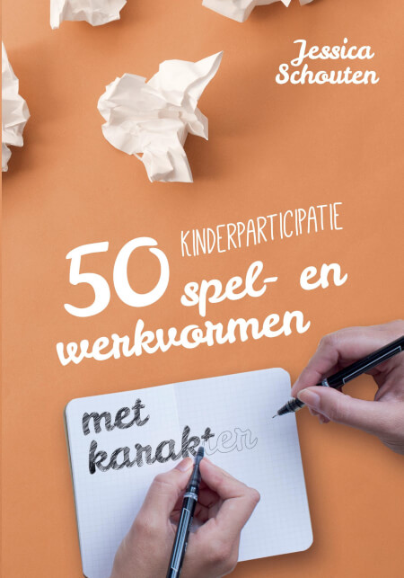 Cover Kinderparticipatie