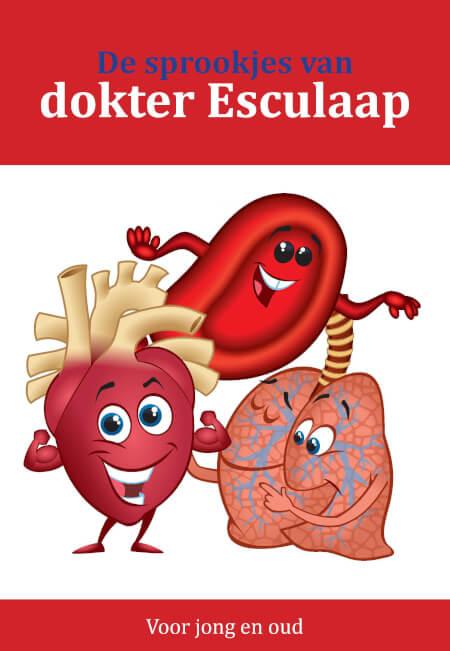 Cover De sprookjes van dokter Esculaap