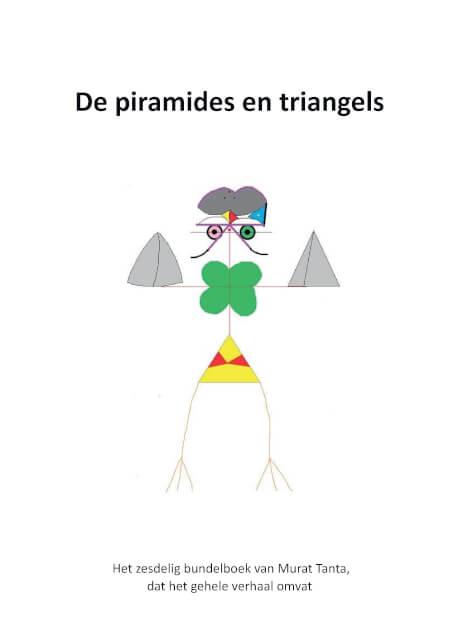 Cover De piramides en triangels