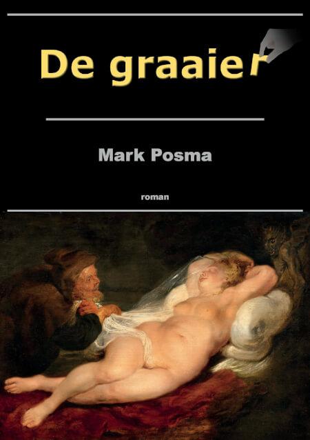 Cover De graaier