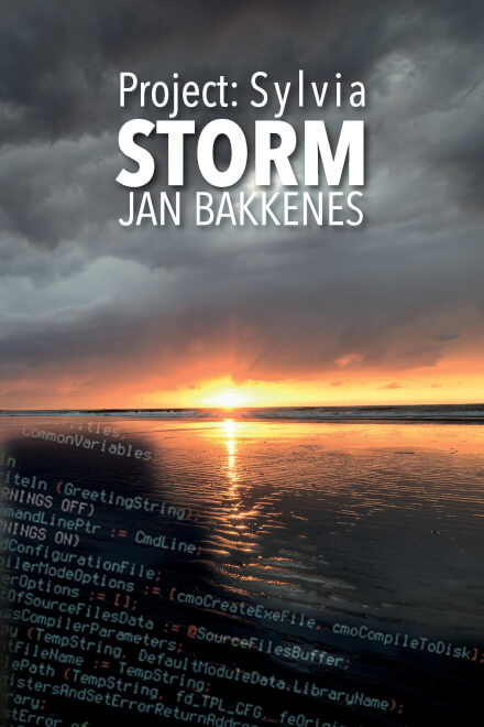 Cover Project: Sylvia Storm