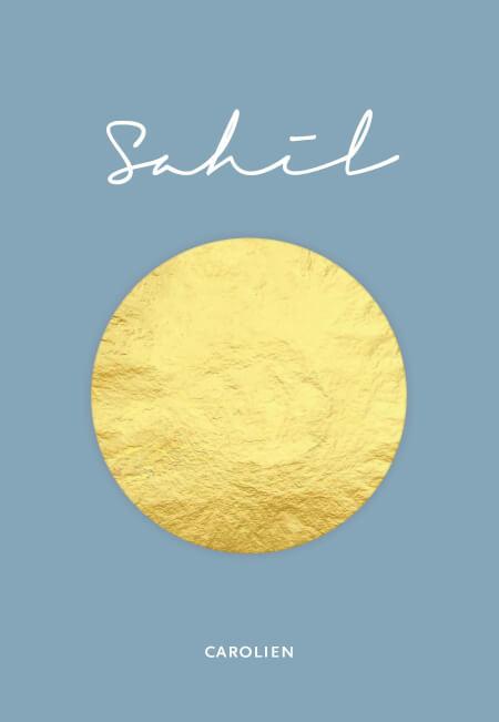Cover Sahil