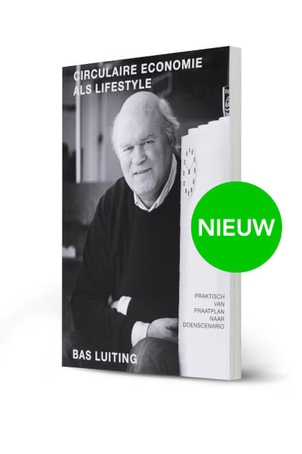 Cover Circulaire economie als lifestyle
