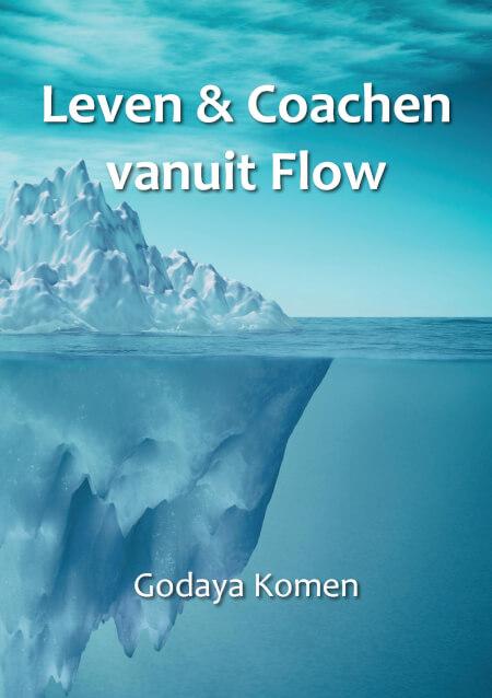 Cover Leven & Coachen vanuit Flow
