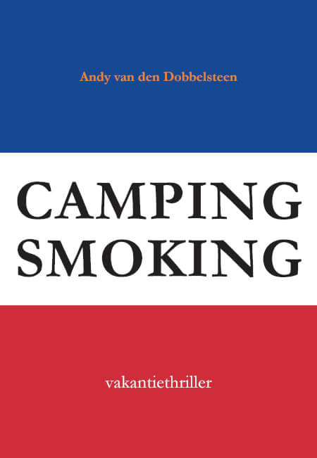 Cover Campingsmoking