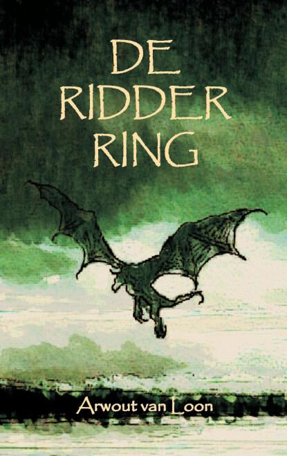 Cover DE RIDDERRING
