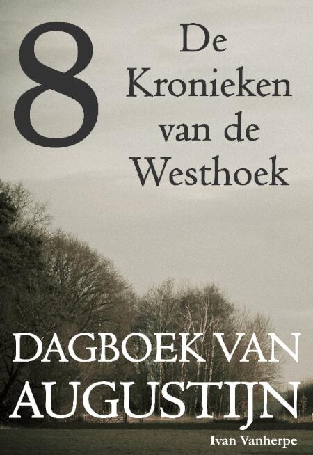 Cover De Kronieken van de Westhoek - deel 8 -