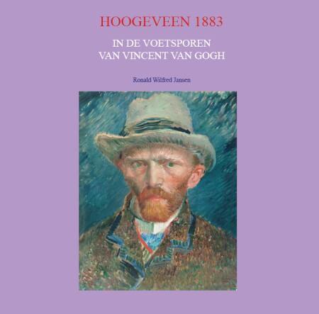 Cover Hoogeveen 1883