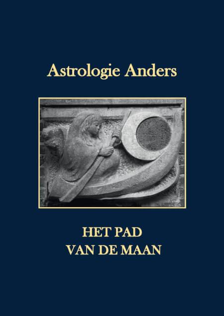 Cover HET PAD VAN DE MAAN (paperback)