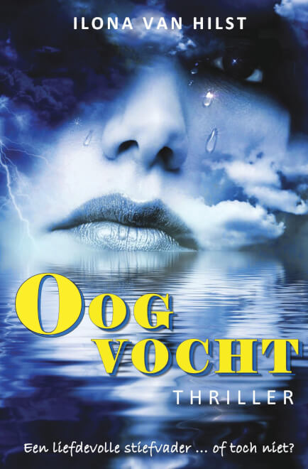 Cover OOGVOCHT